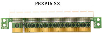 Picture of PEXP16-SX